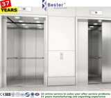 Gearless Passenger Elevator for Commercial and Residential Buildings
