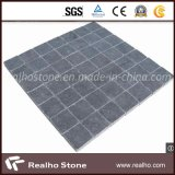 Chinese Natural Honed Blue Stone for Driver Paver