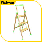 Best Prices Household Safety Agility Folding 5 Step Aluminium Ladder