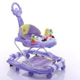 Ce Approved Baby Walker Wholesale Baby Walker