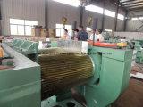 Rubber Cracker Mill / Rubber Crusher / Tire Recycling Machine