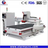 Cheap 2030 Disk Atc 3D 3 Axis CNC Wood Router Cutting Carving Router Machine