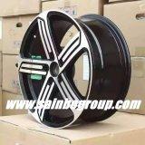 VW Golf Replica Aluminium Wheels; 19 Inch Car Alloy Wheel