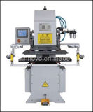 Hot Stamping and Die Cutting Machine (innovo-450-8T / 510-8T / 590-15T / 780-30T)
