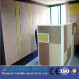 Wood Wool Acoustic Panel Roofing Fiber Cement Board