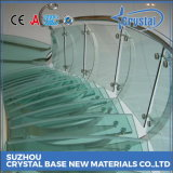 Laminated Insulating Tempered Safety Float Sandwich Railing Glass