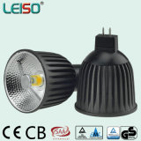COB Reflector Design MR16/GU10 LED Lamp with TUV Approval