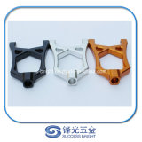 Anodized Aluminium Parts, CNC Milling Parts, Precision CNC Machining