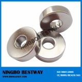 Fast Delivery High Quality Neodymium Permanent Magnet Generator Price