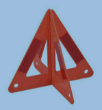 E-Marked Auto Reflective Warning Triangle (HX-D5)