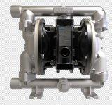 Qby3-125 Air Powered Double Diaphragm Pump