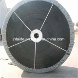 High Strength Solid Woven PVC/Pvg Fire Resistant Conveyor Belt 680s-2800s
