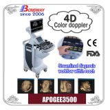 Ultrasound Medical Equipment, 3D, 4D Doppler Ultrasound Machine, Mindray Toshiba, Ge Ultrasound Scan Machine, Ultrasound Scanner