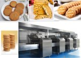 China Cheap Soft and Hard Biscuit Production Line
