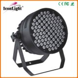 90PCS*3W LED Multipar Indoor PAR Light for Disco Lighting