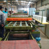 Veneer Jointer/Jointing Machine Core Composer/Builder