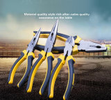 High Strength Wire Pier/Diagonal Cutting Plier/Sharp-Nose Plier