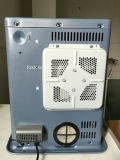 5.3L Electronic Kerosene Heater with Bule