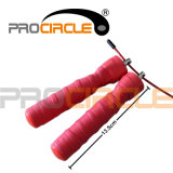 Adjustable Big Bearing Handle Crossfit Jumping Rope (PC-JR1096)