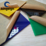 Kingsign Wholesales 8'x4' Color Plastic Acrylic Sheet for Sale