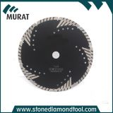 Diamond Circular Saw Blade for Stone/Granite/Marble Cutting