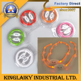 Glowing LED Shoestring for Promotional Gift Klg-1008