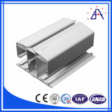 Expert Supplier High Quality Anodized 6063 Aluminium Extrusion Profile