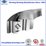 Four Point Contact Ball Slewing Ring Bearing 011.25.400