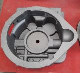 OEM Sand Casting, Iron Casting, Tor-Con Case for Towing Tractor