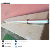 10kg Hard Chrome Olympic Training Bar