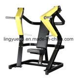 Commerercial Gym Equipment Technogym Plate Loaded ISO-Lateral Chest Press L-701