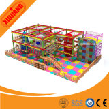 Amusement Park Rides Obstacle Course with Exciting Projects
