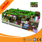 Attractive Indoor Playground System Kids Soft Play Station