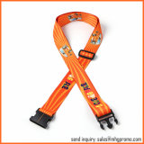 Customised Fashion Luggage Belt Strap for Travel