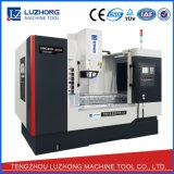 High precision CNC milling machine VMC850 3 axis CNC vertical machining center