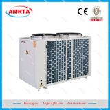 Small Air Cooled Heat Pump Mini Chiller Air Conditioners