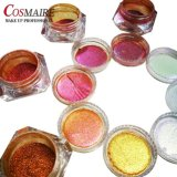 Cosmaire Duochrome Eyeshadow Loose Powder Cosmetic Chameleon Eyeshadow Pigment Powder