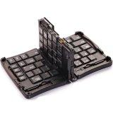 The Most Fashion Mini Four-Fold Smart Bt Wireless Computer Keyboard