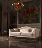 Antique Home Furniture Classical Living Room Sofa
