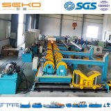 Induction Heating Equipment Black Annealing Furnace for Large Od Steel Pipe