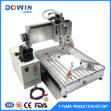 Cheap Mini Rotary CNC Router Spindle Motor Parts PCB Wood Metal Cutting Machine