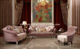 Luxury Classical Fabric Sofa Living Room Furniture Sets