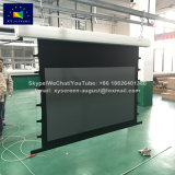 """Xy Screens 110"""" Diagonal Matte Black Electric Projection Screen Low Voltage Motor"""