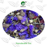100% Natural Herbals Flower/Flavored Daytime Detox Tea