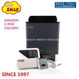 12 Volt Portable Stove Coasts Sauna Heater