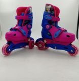 Boot Skate Shoe Can Change Wheels Inline Skate