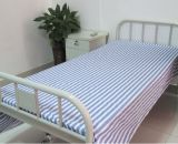 Cotton Fabric Striped 36sx36s, Tc215 for Hospital Textile