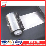 Hot Sell Grade2 Pure Titanium Foil 0.05mm in Coils