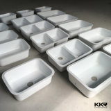Top Quality Solid Surface Kitchen Sink for Project