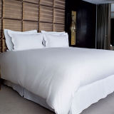 Luxury High Quality Hotel Bedcover, Sheet, Pillowcase Bedding Set